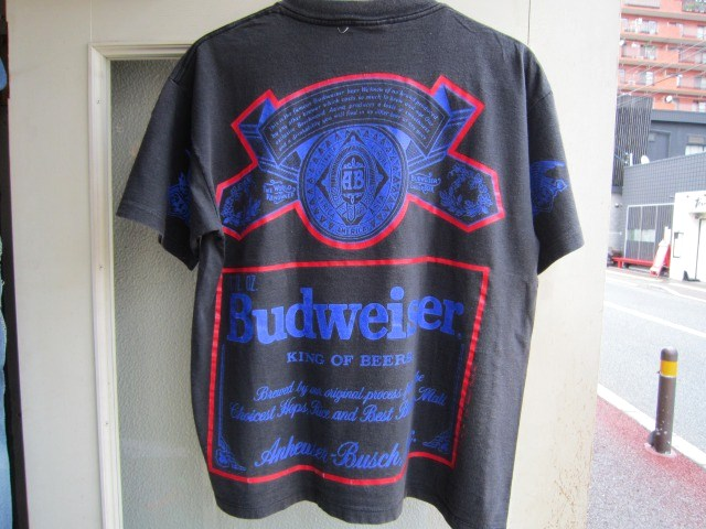 Tシャツいっぱい入荷しました!!!_a0182112_1541585.jpg