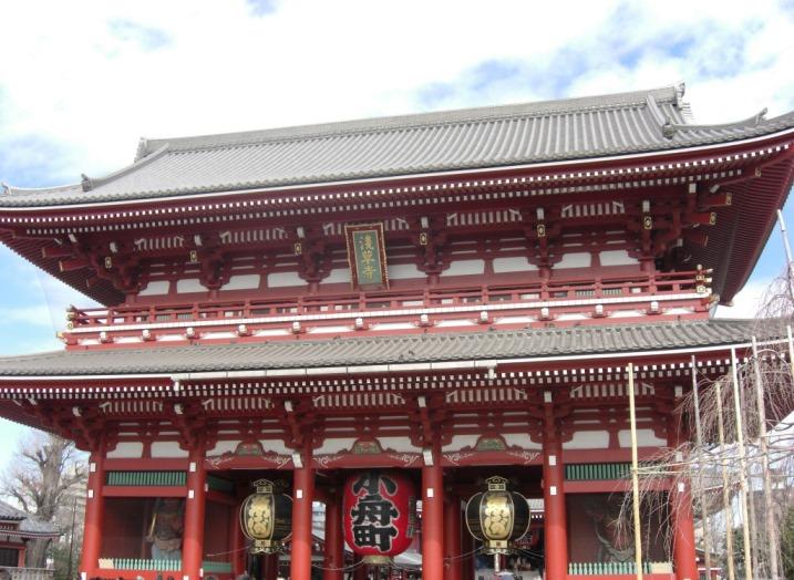 そりゃ行くだろ浅草寺①人多いね。。_b0081121_644829.jpg