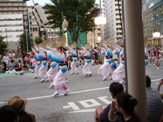 阿波踊り_f0317323_11350786.jpg