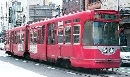 名古屋鉄道美濃町線 モ873+モ874_e0030537_22121770.jpg