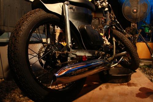 cheap parts but  nice parts !_a0193460_20592130.jpg