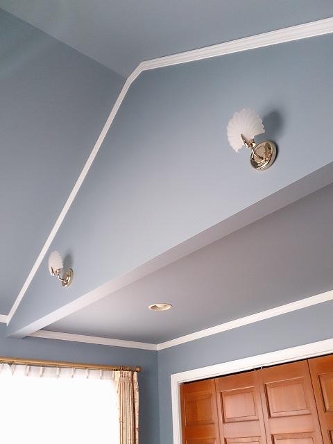 内部の壁塗り替え_c0108065_1620129.jpg