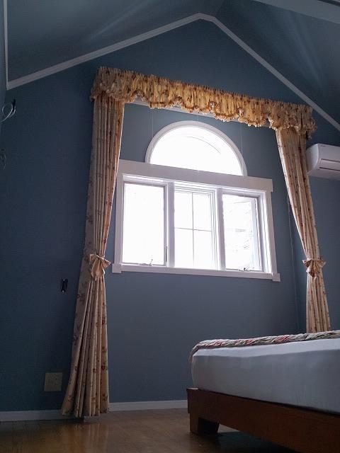 内部の壁塗り替え_c0108065_16201763.jpg