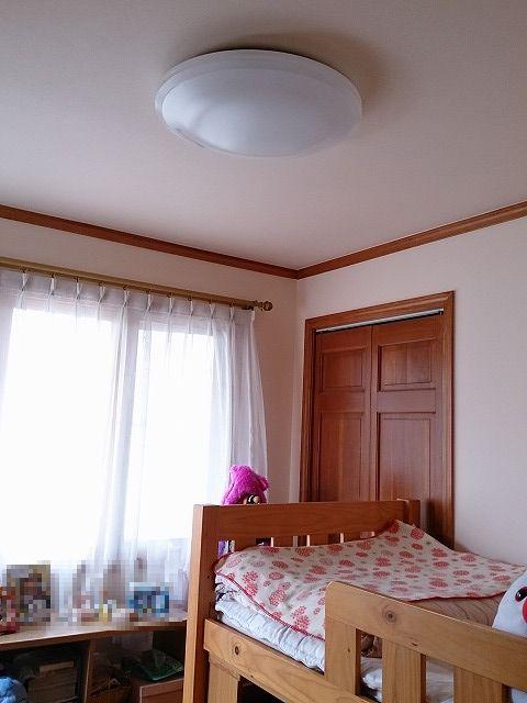 内部の壁塗り替え_c0108065_16202833.jpg