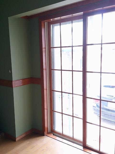内部の壁塗り替え_c0108065_1621411.jpg