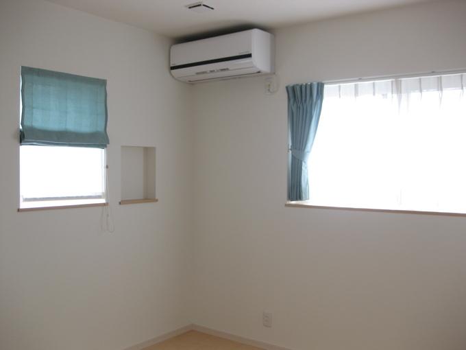 家具とカーテンのトータルコーディネート_d0224984_1552640.jpg