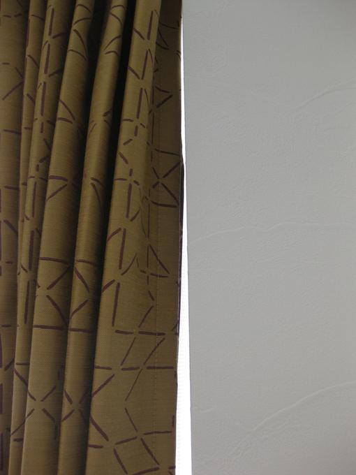 家具とカーテンのトータルコーディネート_d0224984_1615548.jpg