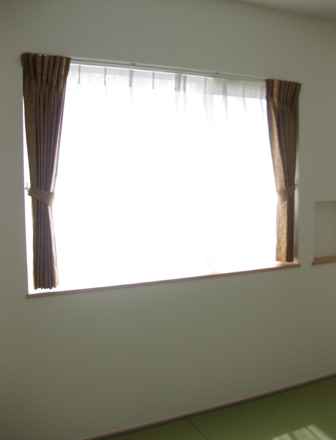 家具とカーテンのトータルコーディネート_d0224984_16305111.jpg