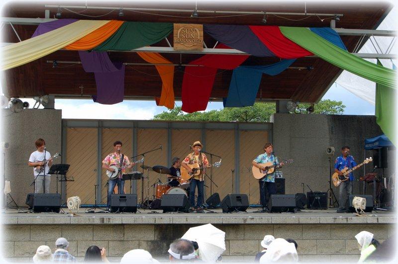 SUNSUN椛の湖コンサート 2014 その2_c0057390_22292450.jpg
