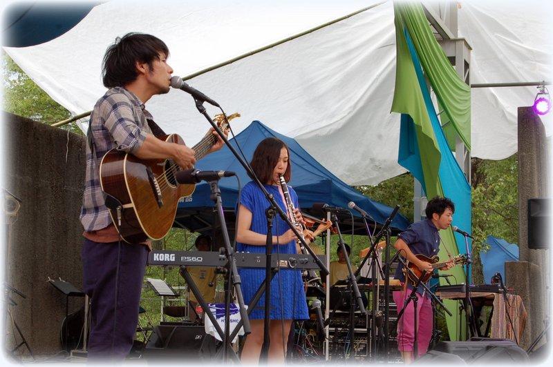 SUNSUN椛の湖コンサート 2014 その2_c0057390_22302019.jpg