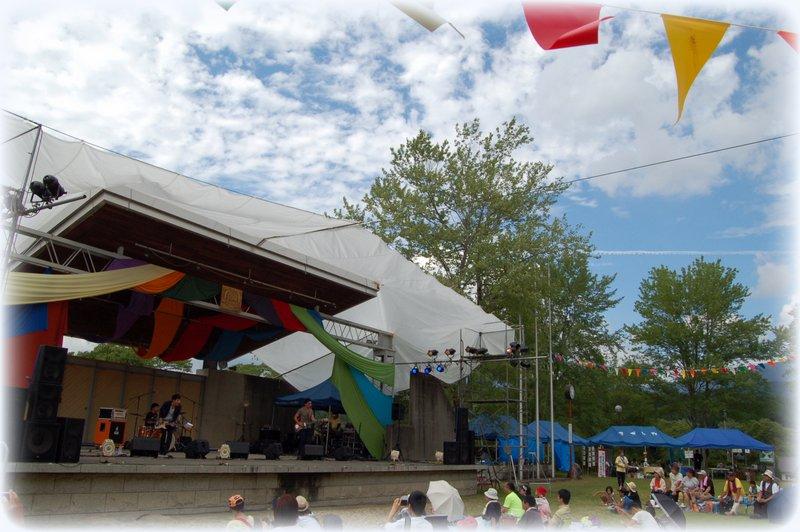 SUNSUN椛の湖コンサート 2014 その2_c0057390_2230257.jpg