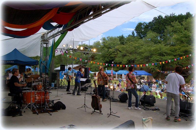 SUNSUN椛の湖コンサート 2014 その2_c0057390_2230830.jpg