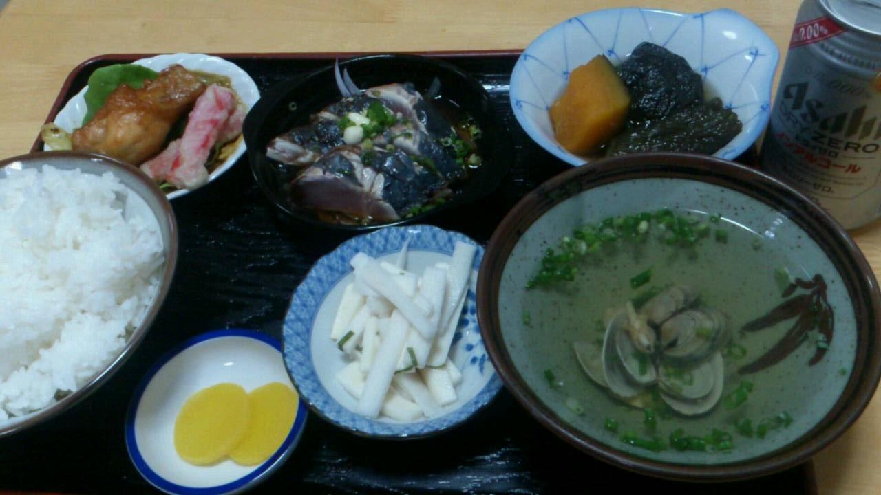 ますこ食堂 @津ノ井_e0115904_8432597.jpg