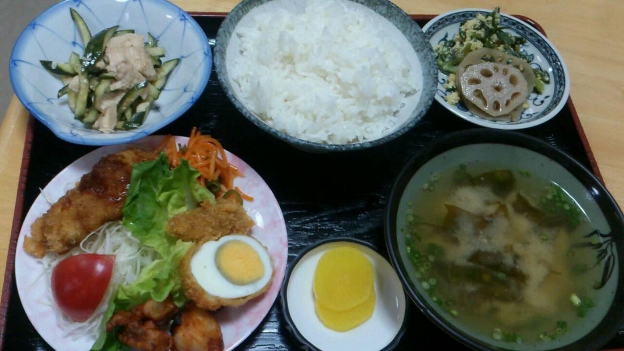 ますこ食堂 @津ノ井_e0115904_8534559.jpg