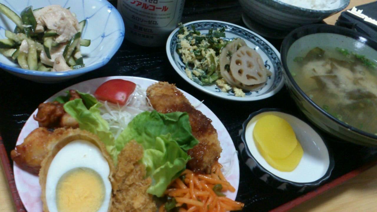 ますこ食堂 @津ノ井_e0115904_8543538.jpg