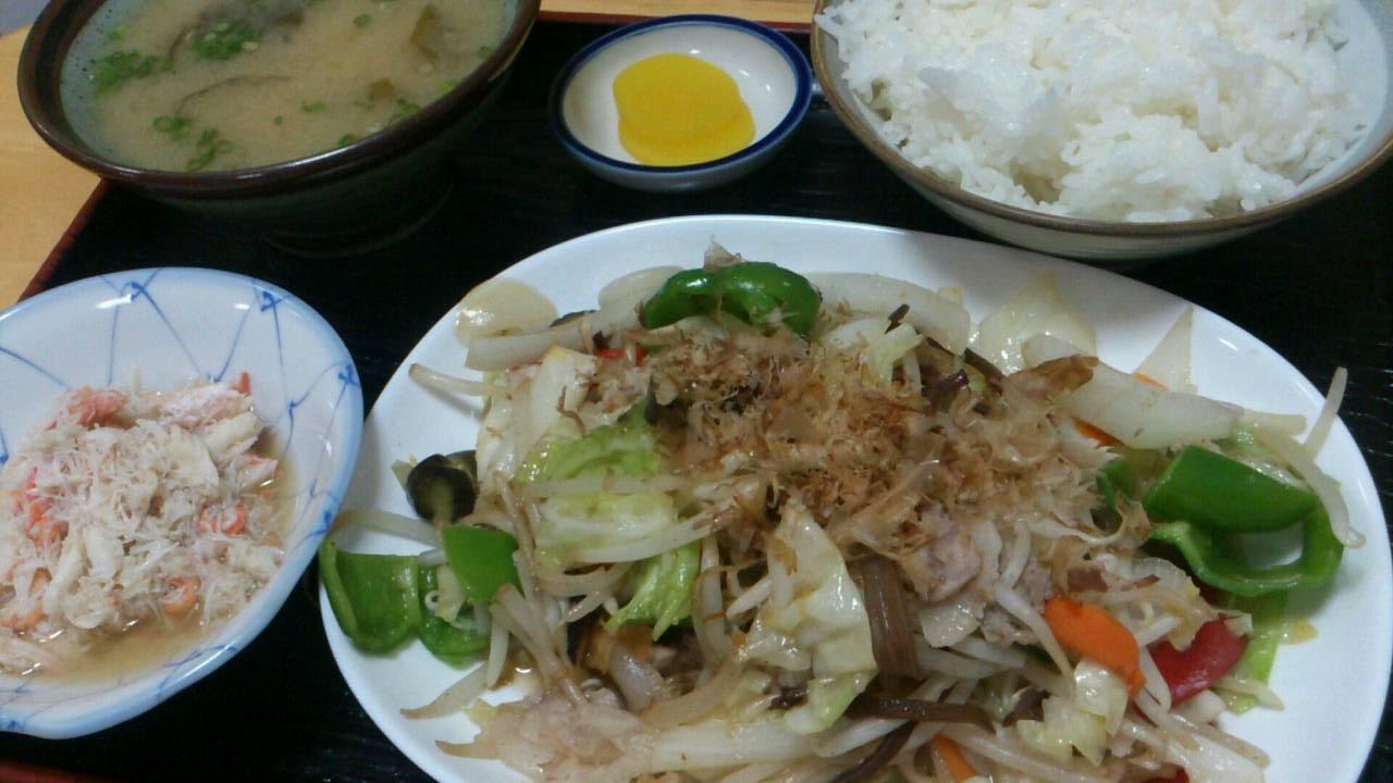 ますこ食堂 @津ノ井_e0115904_8591597.jpg