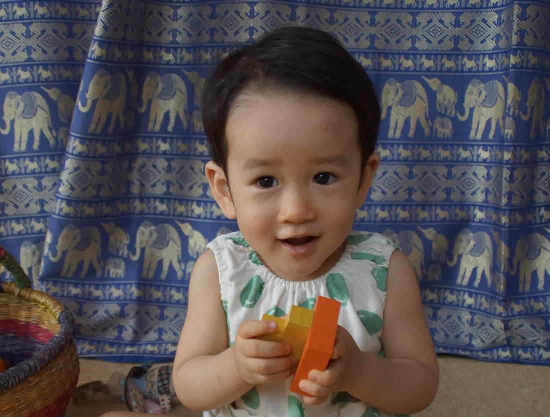 5日で1歳4ヵ月になりました_f0006713_21072729.jpg