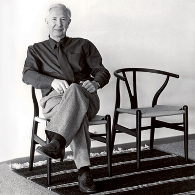 Hans J. Wegner 生誕100周年 Yチェア入荷しました_b0211845_17412479.jpg