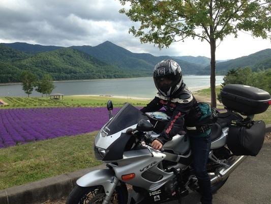 2014 北海道 HOKKAIDER~5 - 夫婦ぅタンデムツー_c0261447_22545191.jpg