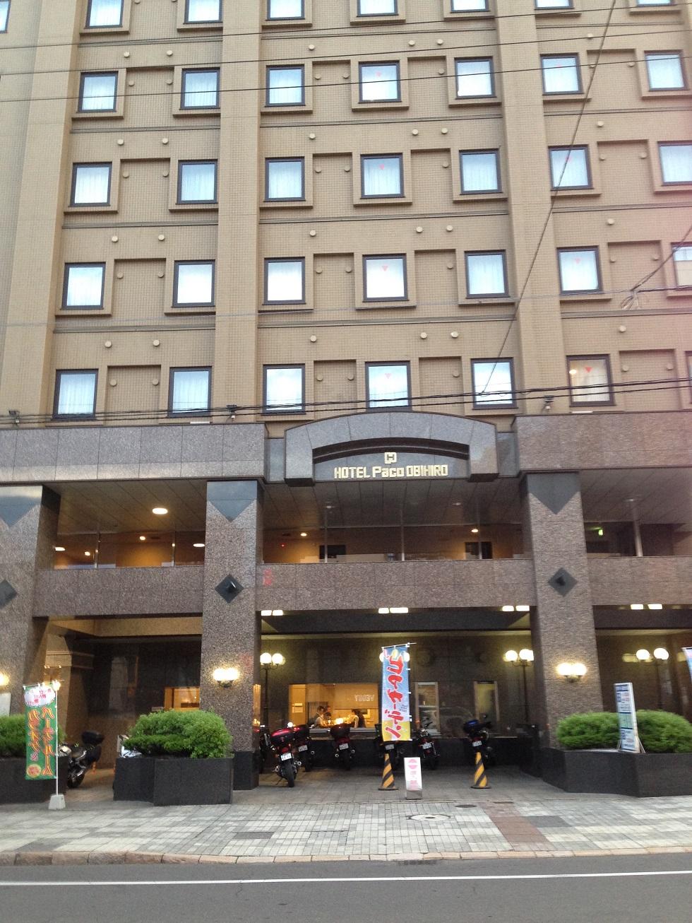 2014 北海道 HOKKAIDER~5 - 夫婦ぅタンデムツー_c0261447_233142.jpg