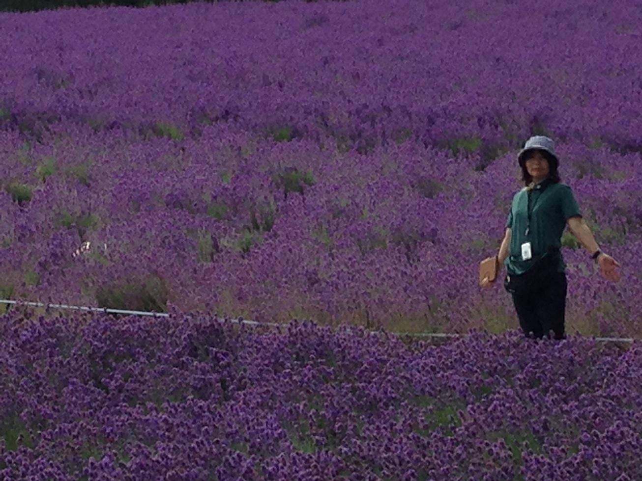 2014 北海道 HOKKAIDER~5 - 夫婦ぅタンデムツー_c0261447_2348173.jpg