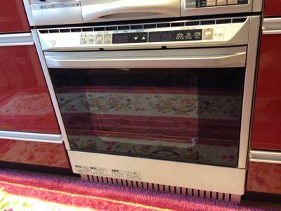 オーブンの修理_f0134268_23425084.jpg