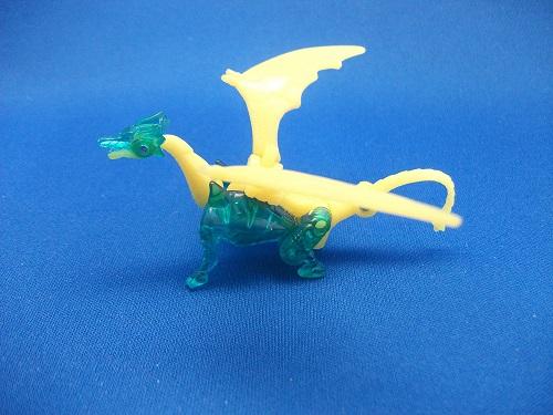 ダイノボットマイクロンプレゼントキャンペーン スリング_f0205396_10323240.jpg