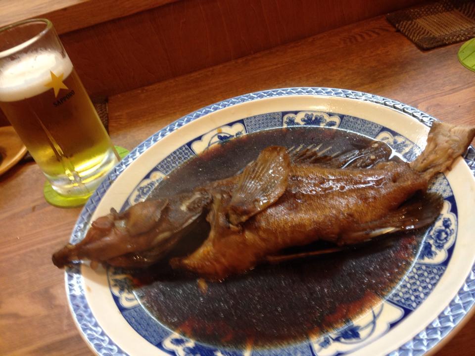 2014.08.05(火) 舞鶴(鳥ふじ)まで走らんかいっ_a0062810_1813202.jpg