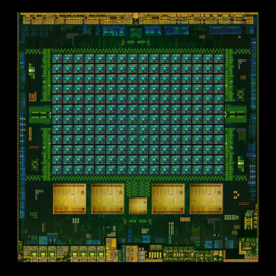 クロップサークルJ192は「NVIDIAのGPUコア192基搭載パーソナルスパコン「Tegra K1」だった!_e0171614_17213335.jpg