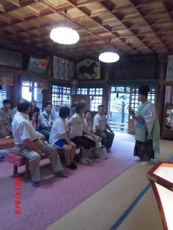 Oza's House(八戸市・白銀町)_f0135515_1453275.jpg