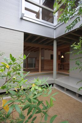 桜の現場 完成写真_e0021031_16524423.jpg