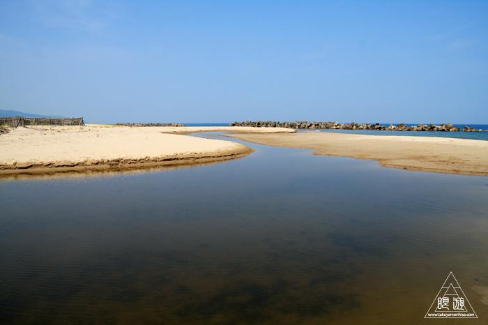 421 出雲市 ~砂浜で潮干狩り~_c0211532_2314066.jpg