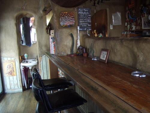 国立「Nori\'s Bar LagoLa」_f0093733_0102369.jpg