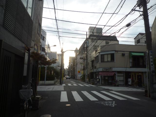 夏の路地裏_b0217741_18591230.jpg