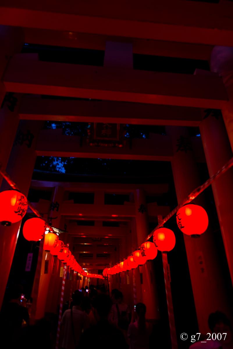 伏見稲荷大社 宵宮祭 〜その3〜_f0152550_0253960.jpg