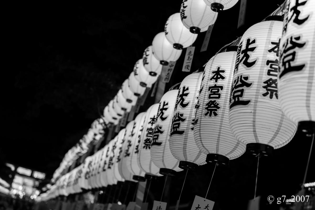 伏見稲荷大社 宵宮祭 〜その3〜_f0152550_0312330.jpg