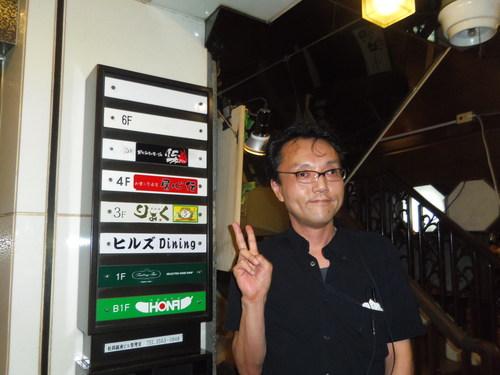 今夜、20数年ぶりに、作家・杉元伶一氏と会う・・・。_c0198869_2348293.jpg