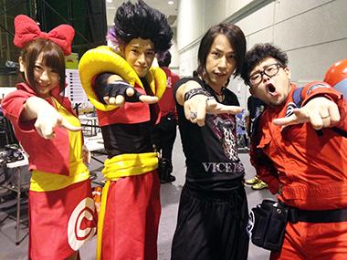 大阪ジャンプビクトリーカーニバル_e0146373_131162.jpg