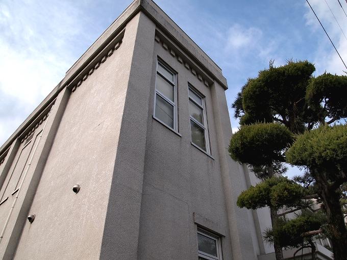 旧笠岡町役場(笠岡市議事堂)_f0116479_059263.jpg