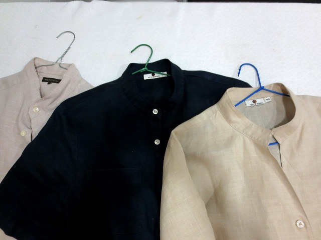 シャツの襟を切る_b0064411_02562869.jpg