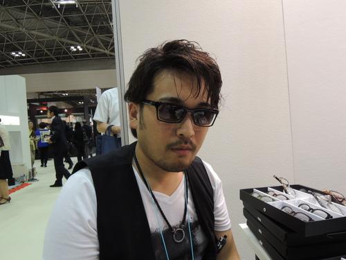 アイウェアオブザイヤー2014グランプリ作品 DJUAL G01(二見) _a0150916_10284080.jpg