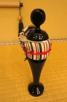 笹島先生の「帯人形講座」_f0205317_8215216.jpg