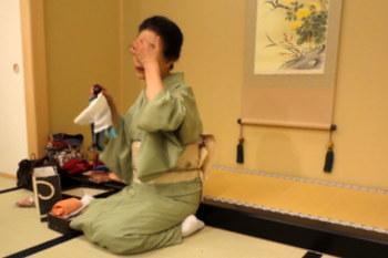 笹島先生の「帯人形講座」_f0205317_8442452.jpg