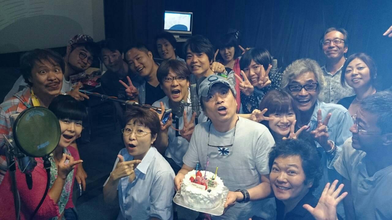 平田さんの誕生日_a0163623_23332360.jpg