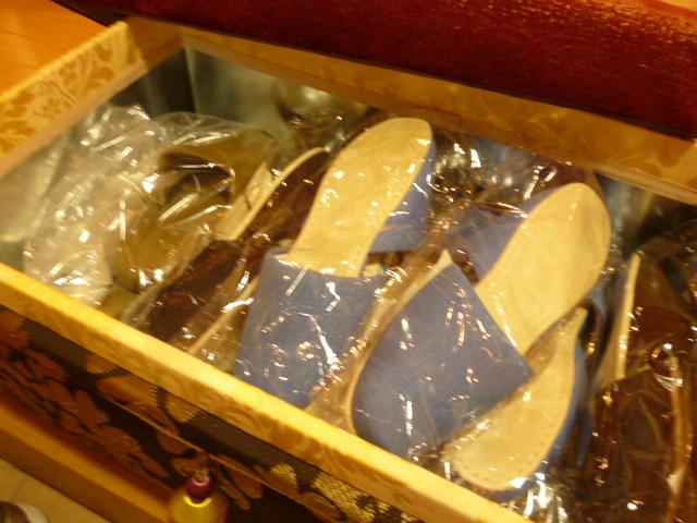 軽井沢の別荘への納品 第1弾_b0242032_146023.jpg