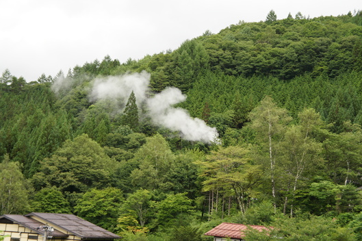 2014年 草津~奥飛騨旅行 その3_f0128542_2523547.jpg