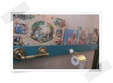 楽しいDIY トイレ編 第2弾_b0151748_22374438.jpg