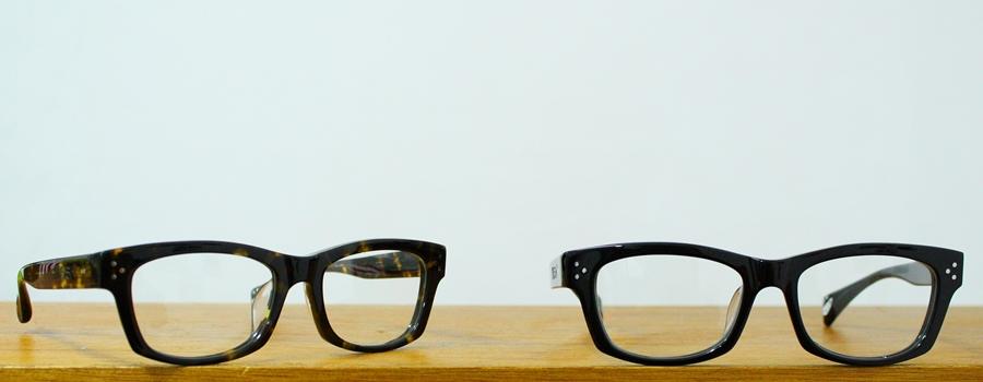 「plain glasses lens MMGSK GLASSSUN series CITY BOY2」_f0208675_19533072.jpg