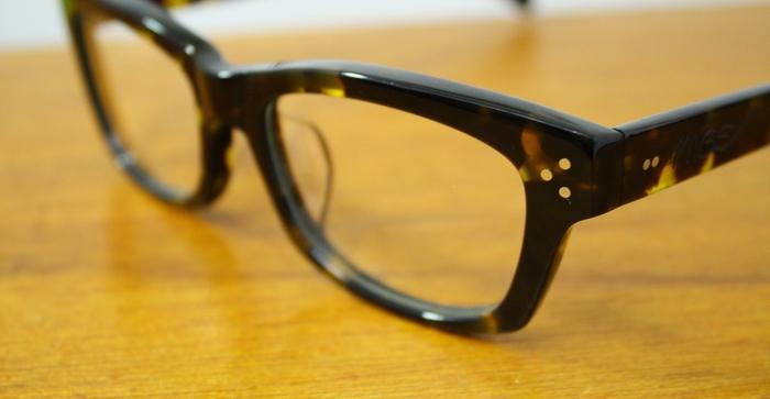 「plain glasses lens MMGSK GLASSSUN series CITY BOY2」_f0208675_19583859.jpg