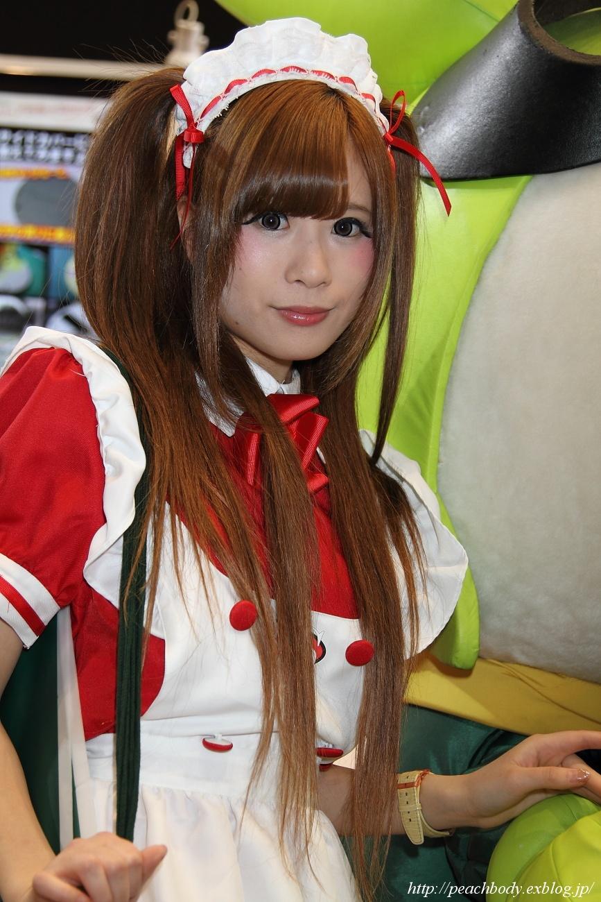天使梨桜 さん(BBB ブース)_c0215885_237536.jpg
